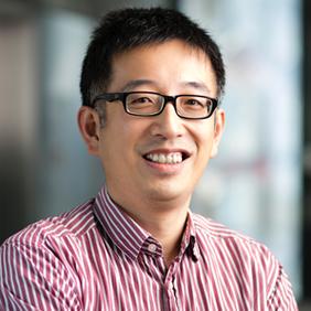 Liming Zhu   Research Director, Data61