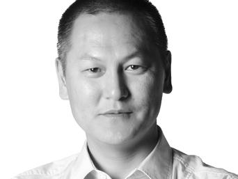 Ganhuyag Hutagt   CEO, Ard Holdings