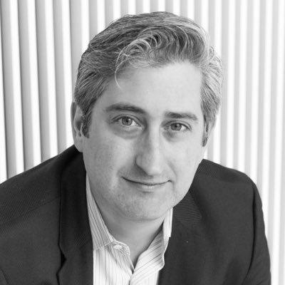 David Shrier, CEO Distilled Analytics
