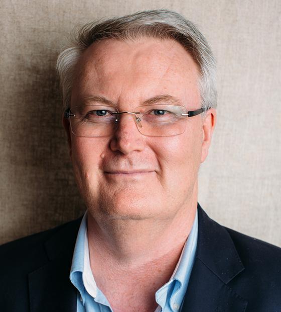 Dr Simon Longstaff, Ethics Centre