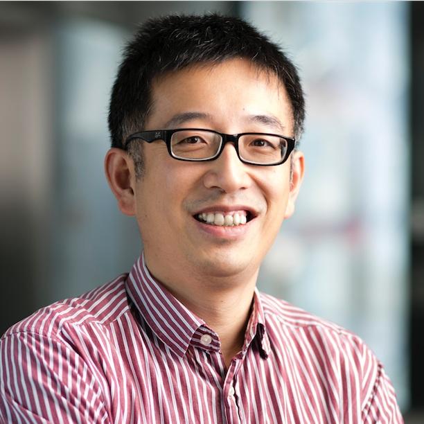 Liming Zhu, Research Director, Data61