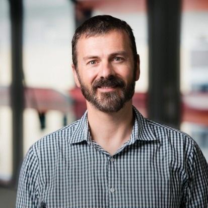 Adrian Turner, CEO Data61