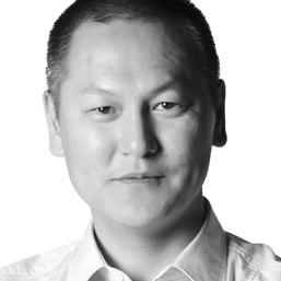 Ganhuyag Hutagt, CEO Ard Holdings