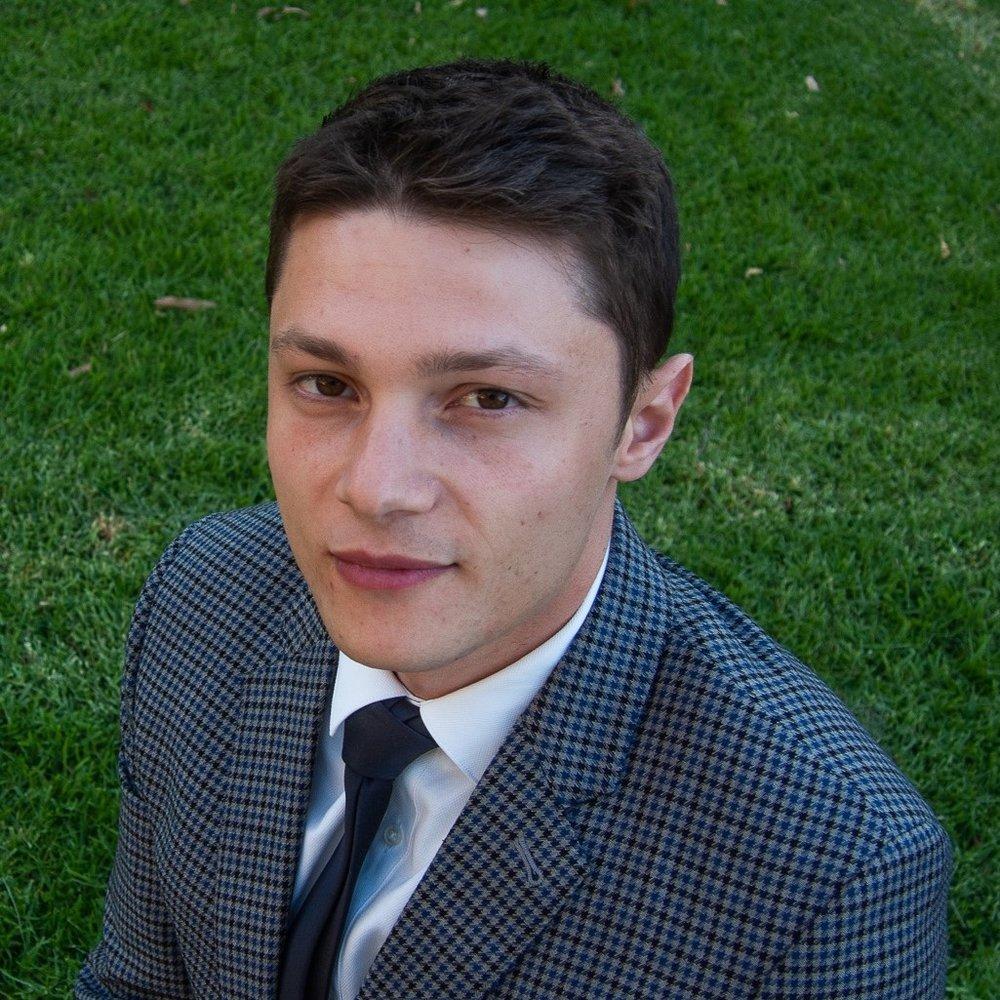 Paul Pounendis, Adelaide Blockchain