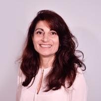 Angela Di Fabio, New Venture Institute, Flinders University