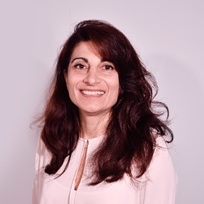 Angela DiFabio, New Venture Institute, Flinders University