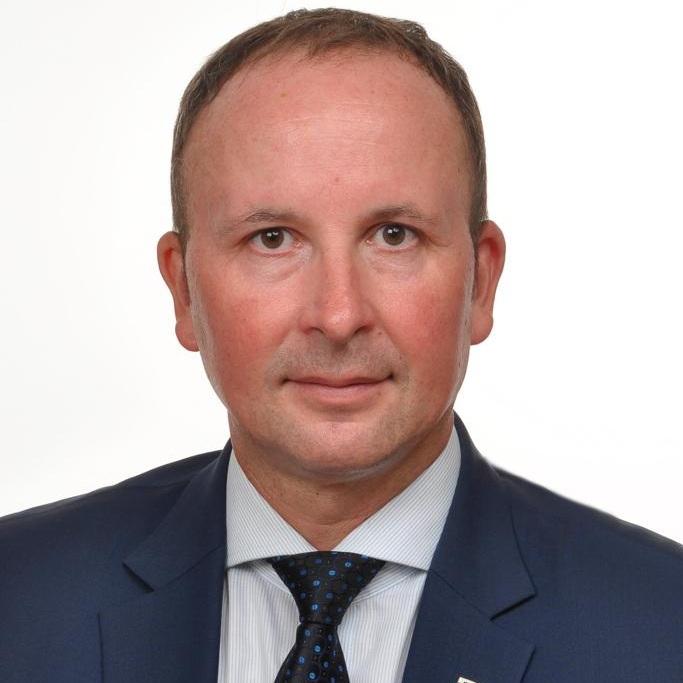 Tadej Slapnik, World Blockchain Hub
