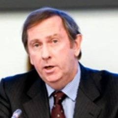Rick McDonell, FATF