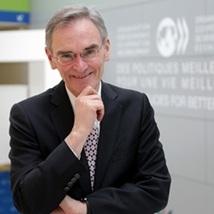 Greg Medcraft , Head of Financial Markets, OECD