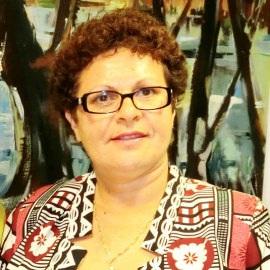 Elizabeth Genia, Asst Governor Corporate Affairs, Bank of Papua New Guinea