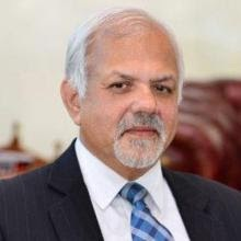Yandraduth Googoolye, Governor Bank of Mauritius