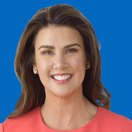 Jane Hume, Senator of Victoria