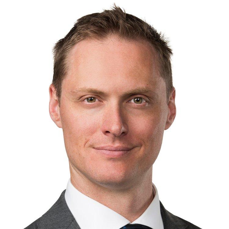 Michael Bacina