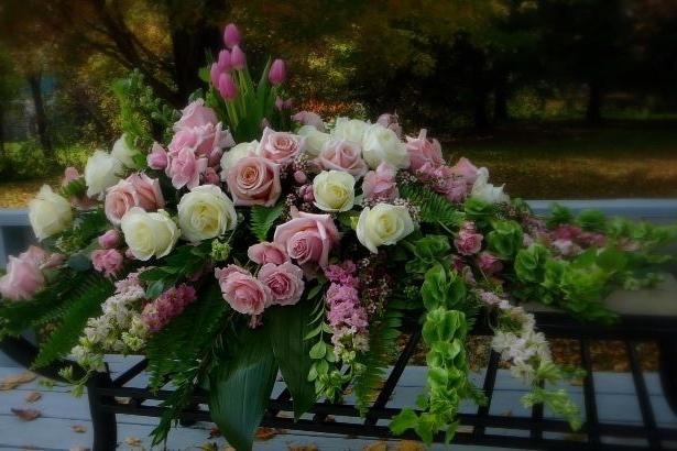 Sympathy Arrangements -