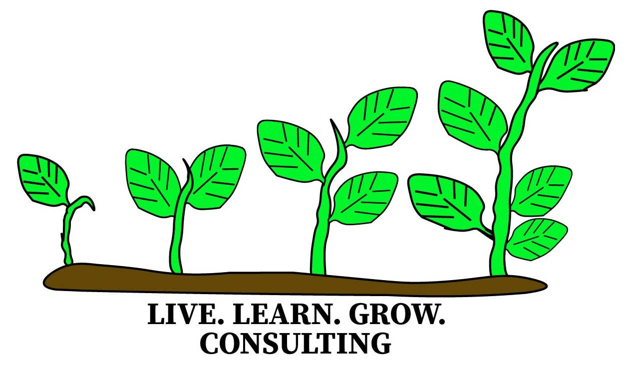 Live. Learn. Grow. Consulting