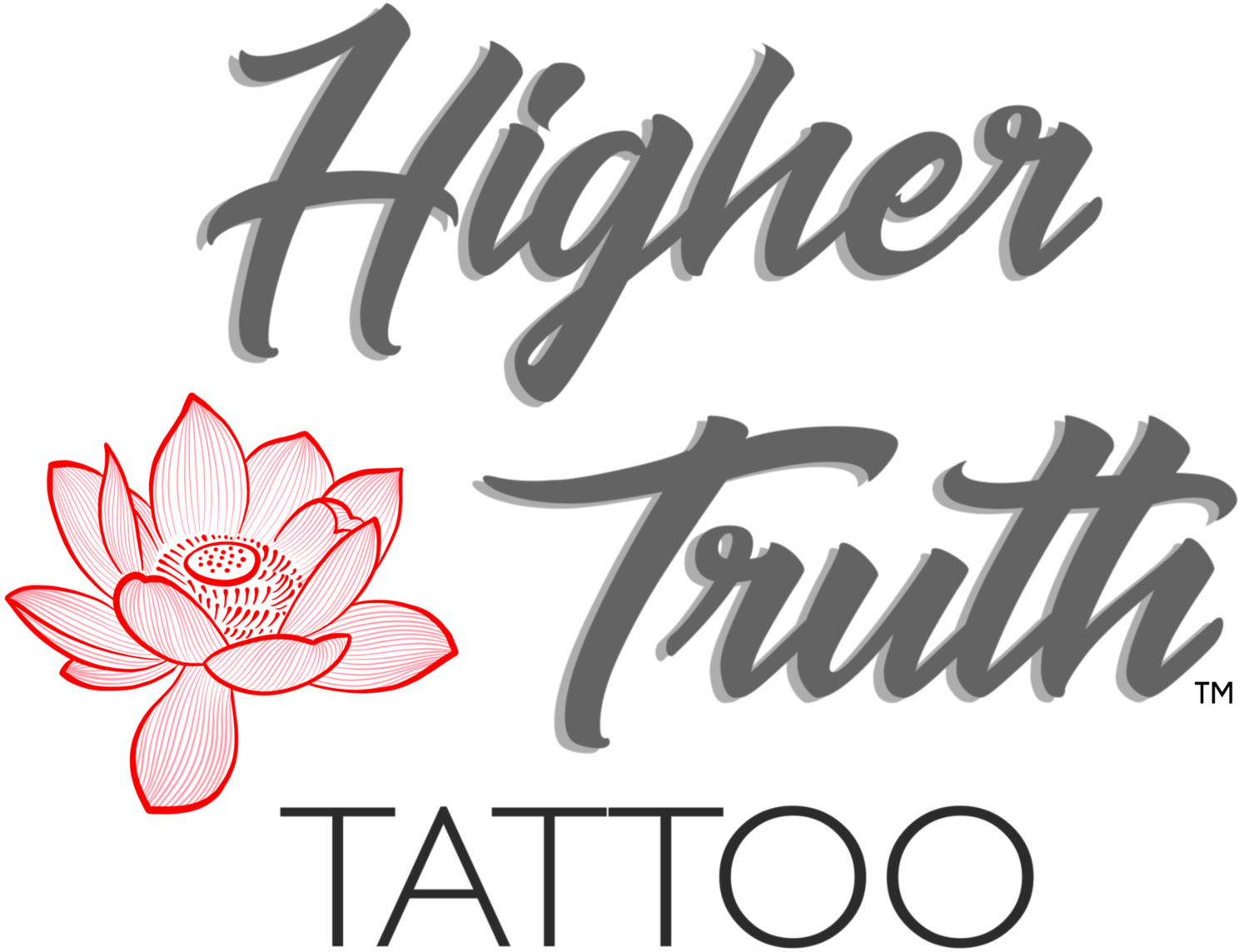 HIGHER TRUTH TATTOO