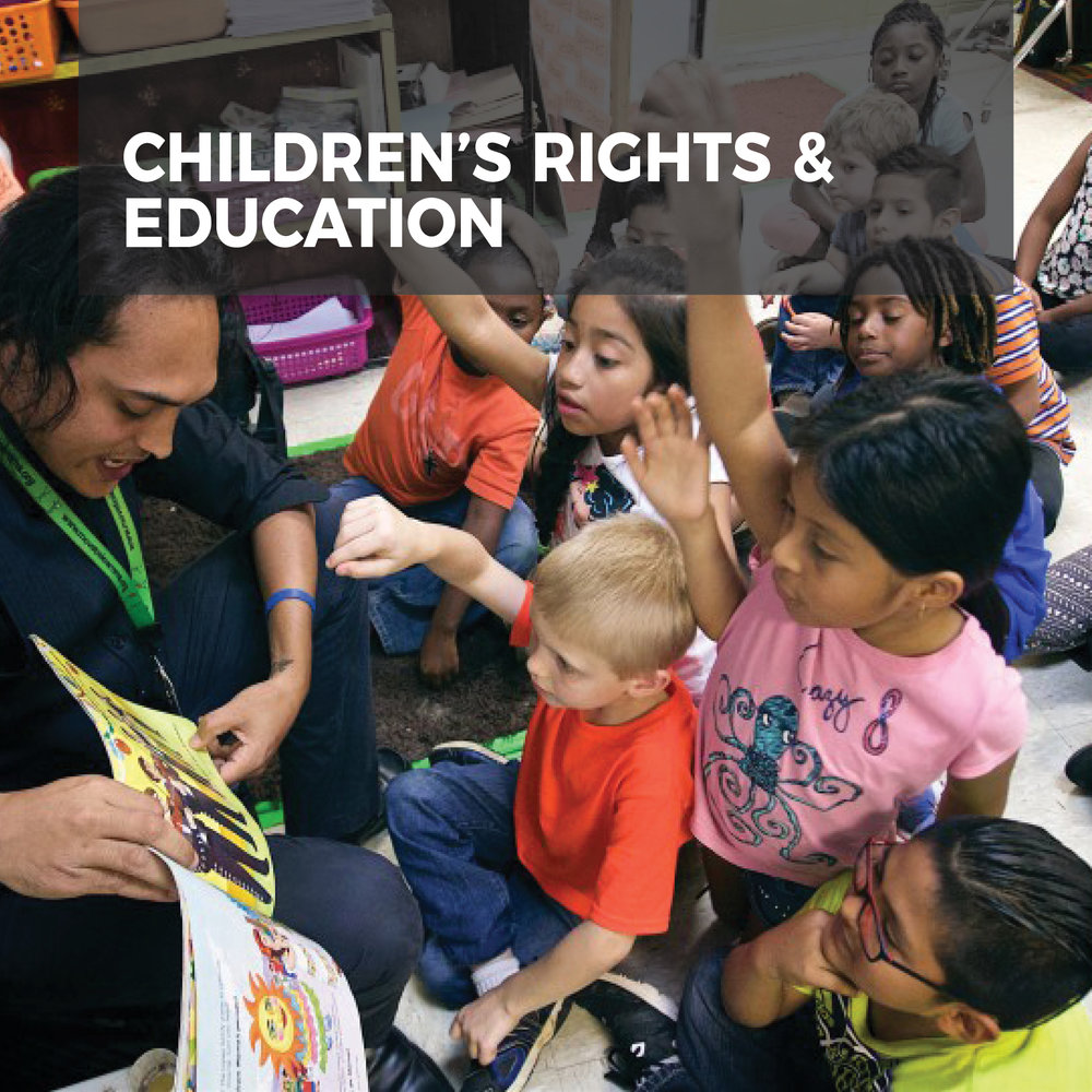 Children's Rights & Education