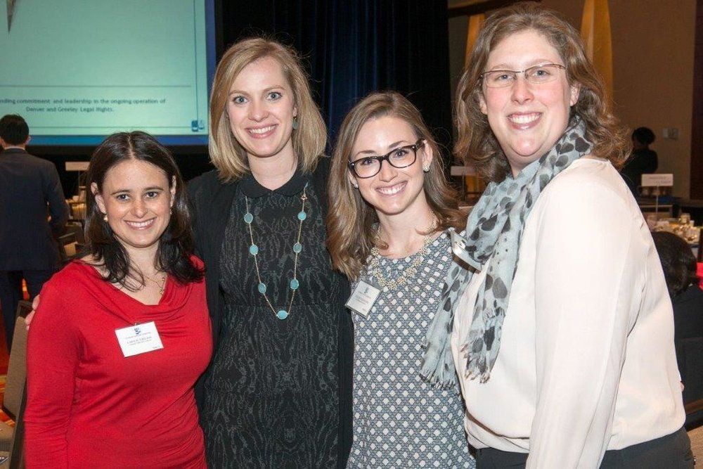 Carolin Topelson, Hannah Gushurst-Jones, Elizabeth Bonanno, Margot Alicks (Photo courtesy of Hartmannphoto).jpg