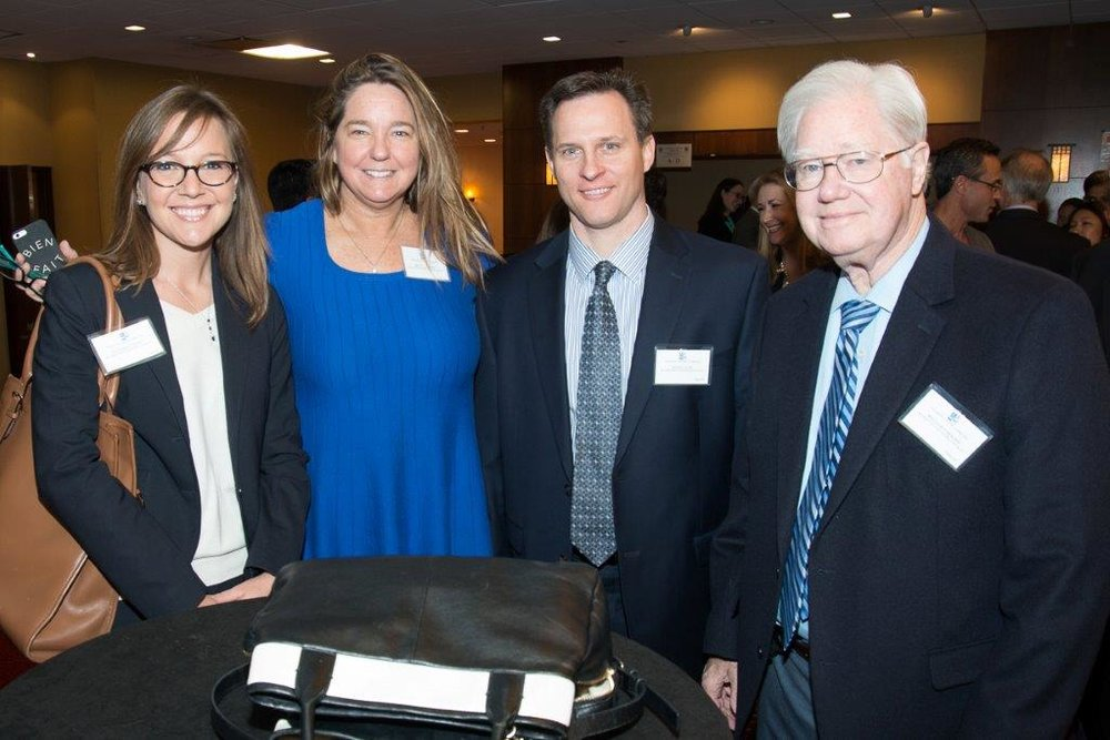 Elizabeth Poole, Becky Almon, Jim Killean, William Parsons (Photo courtesy of Hartmannphoto).jpg