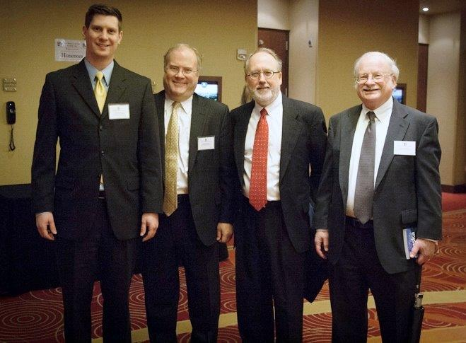 John Bowlin, John Francis, Judge Miller, Judge Taubman.jpg