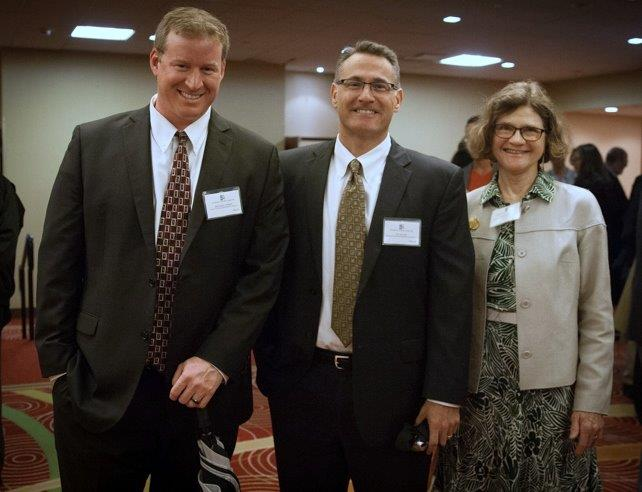 Michael Curry, Ed Allen, Nancy Crow.jpg
