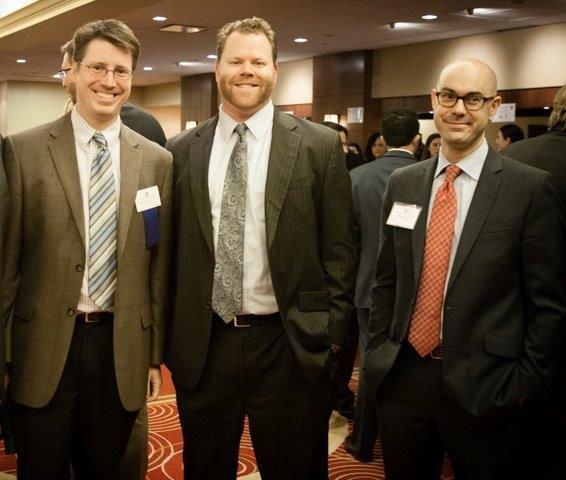 Mike Kotlarczyk, Brian Gaffney, Brian Hoffman.jpg