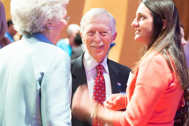 H51 Connie Talmage, Dave Stark, Iris Eytan (Photo courtesy of Hartmannphoto, LLC).jpg