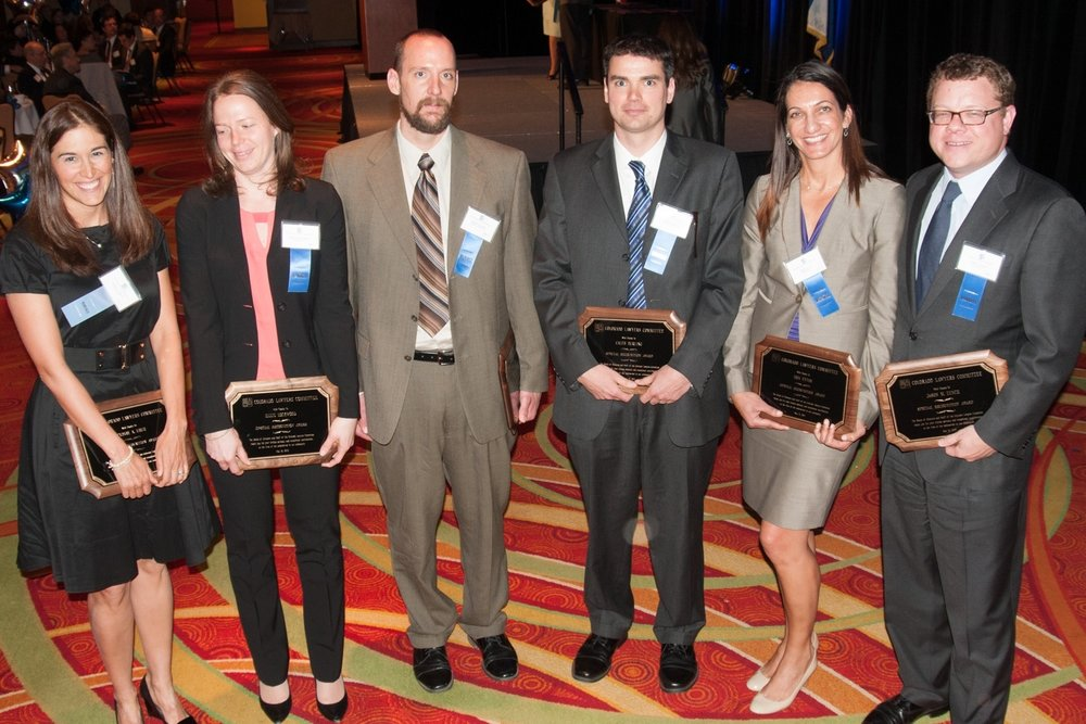H56A Jail Wait Litigation Team Accepts Special Recognition Award 2 (Photo courtesy of Hartmannphoto, LLC).jpg