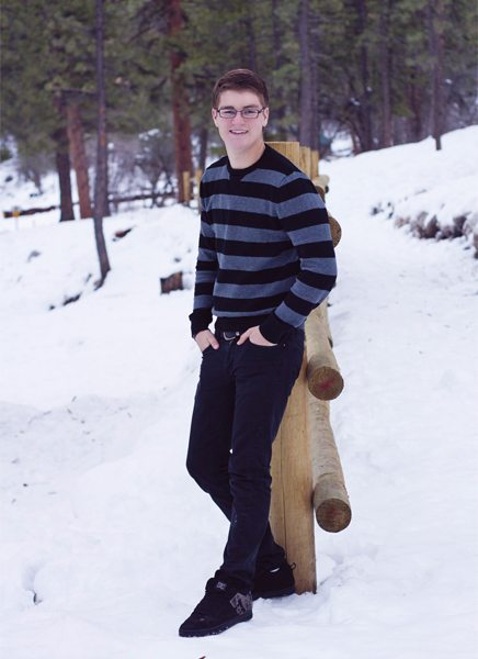 Jordan Ryan Smith 1994-2014