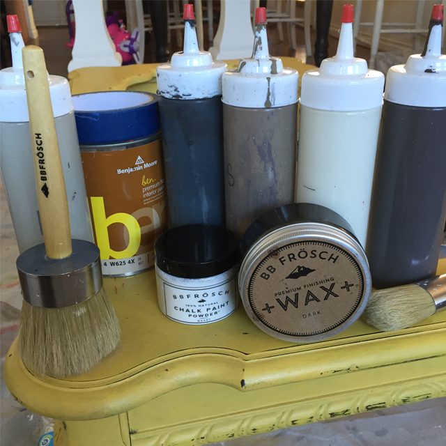 where to buy chalk paint powder, chalk paint powder, alternative to pre-mixed chalk and mineral paints, BB Frösch, DIY, DIY chalk paint, chalk paint projects, DIY chalk paint projects, all natural chalk paint powder, no VOC paint, chalk paint colors, before and after projects, before and after project ideas, chalk paint project ideas, chalk paint project inspiration, DIY home project, affordable do it yourself home project, DIY chalk paint home project, coffee table makeover