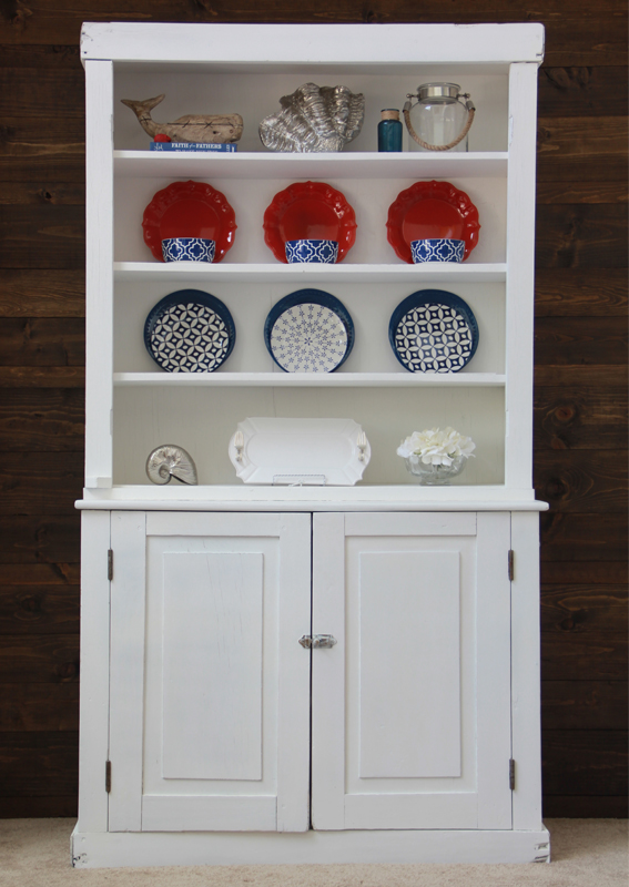 antique hutch makeover, chalk paint makeover, stripping furniture, hutch makeover, chalk paint, BB Frosch, affordable do it yourself home projects, budget friendly DIY projects, chalk paint home projects, before and after furniture makeover, easy do it yourself projects
