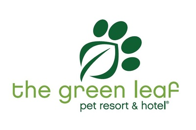 -Donna & Shelly - The Green Leaf Pet Resort & Hotel