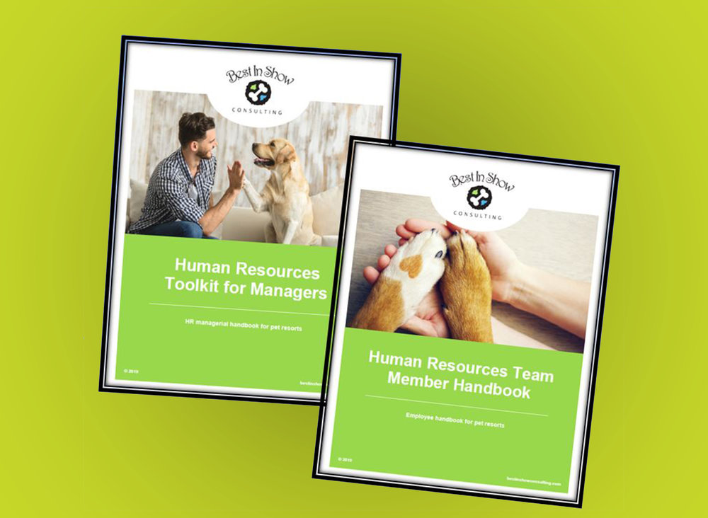 HR Manuals