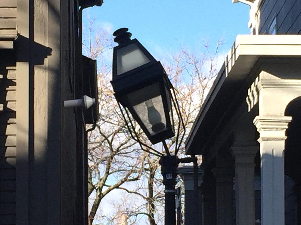 View the streetlight photo survey…