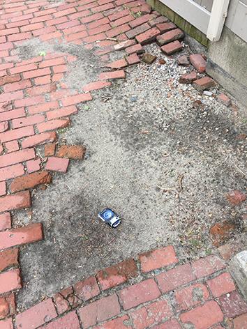 View the sidewalk photo survey…