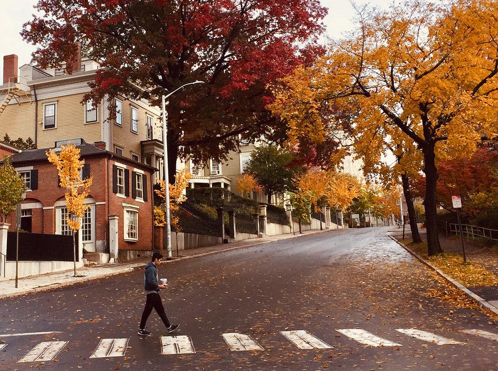 College Street @ Benefit