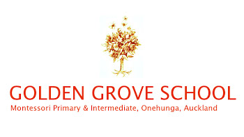 Golden Grove logo