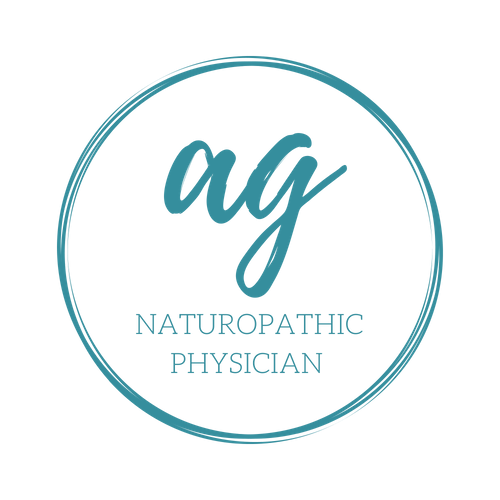 Dr. Annie Gibson, Naturopath | Vancouver, BC