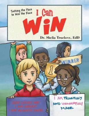 I Can Win - I AM A GREAT PERSON! I MAKE GREAT CHOICES! I AM POSITIVE! I AM BLESSED! Your words are powerful. What YOU say about yourself and believe about yourself is very important. This book is designed to help you become a winner in life by speaking positive declarations about yourself. You do this by boldly speaking a positive, confident statement to yourself. When you do this EACH DAY, you will become a winner in every aspect of your life-at home, in school, against peer pressure, or ANY negative obstacles that come your way. You can sing, dance, rap, and write your declarations and make it fun! Its time to give you what you need to WIN in life because YOU ARE A WINNER!