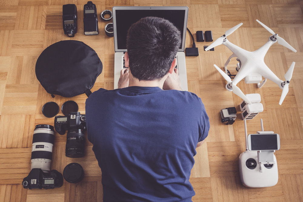 Standard Aerial Package (Video + Photography) - $200 - Our standard aerial imaging package for Real Estate includes high resolution video and up to 10 high quality images, and typically takes around 30 minutes.We are also happy to provide a quote should you have other aerial imaging requirements.
