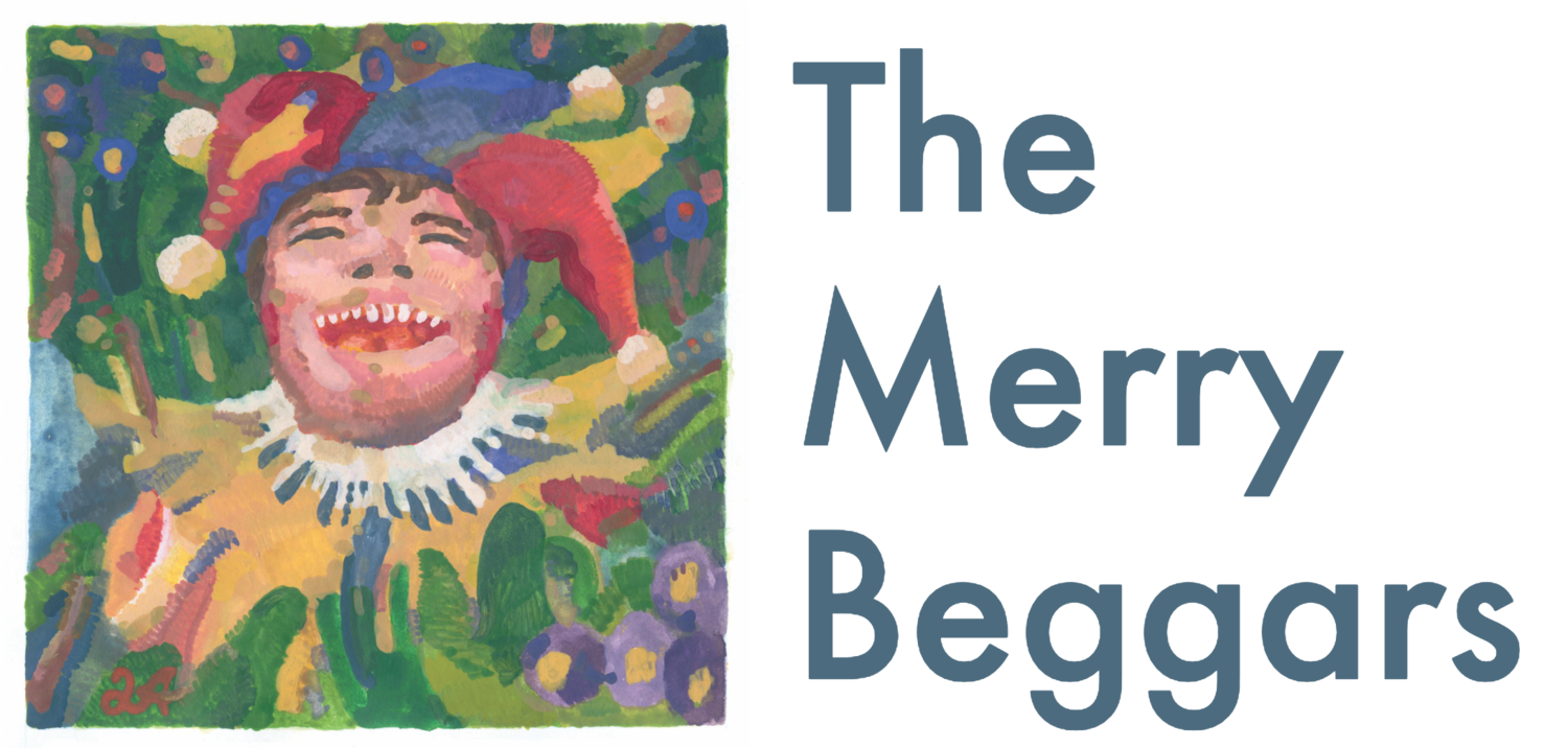 The Merry Beggars
