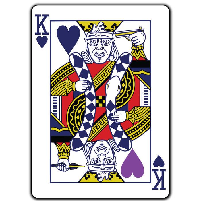 Ouroboros - Album from KhingzBandCampSoundCloud