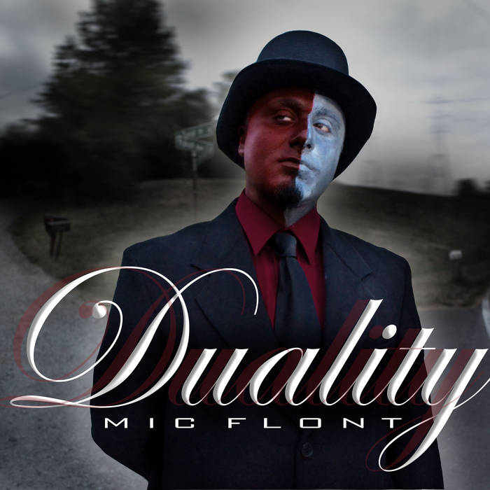 Duality - Album from Mic FlontBandCamp
