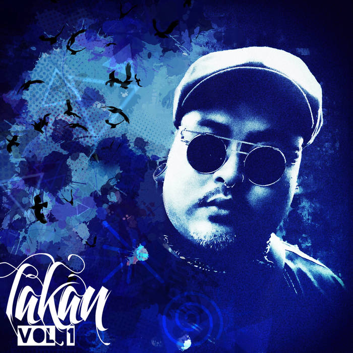 Lakan Vol 1 - Album from Lakan aka Paolo EscobarBandCampSoundCloud