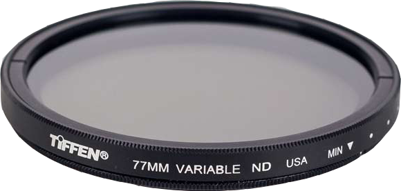 Tiffen 77mm Variable ND