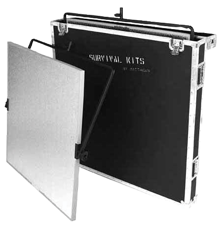 MSE 4'x4' Mirror Board