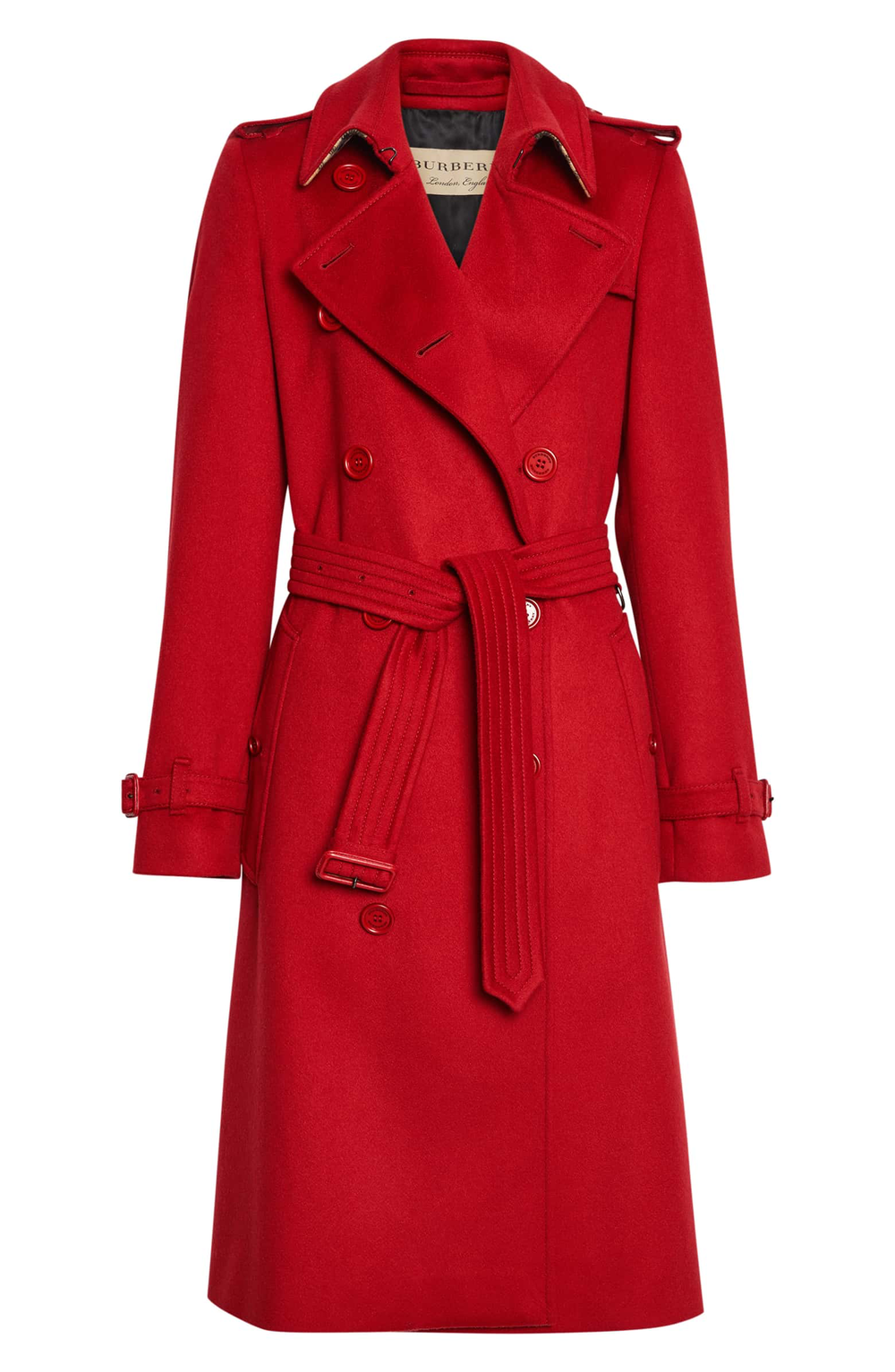 statement coat -