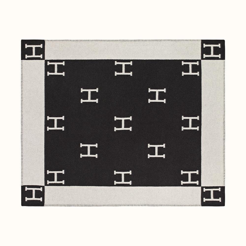 Hermès Blanket -