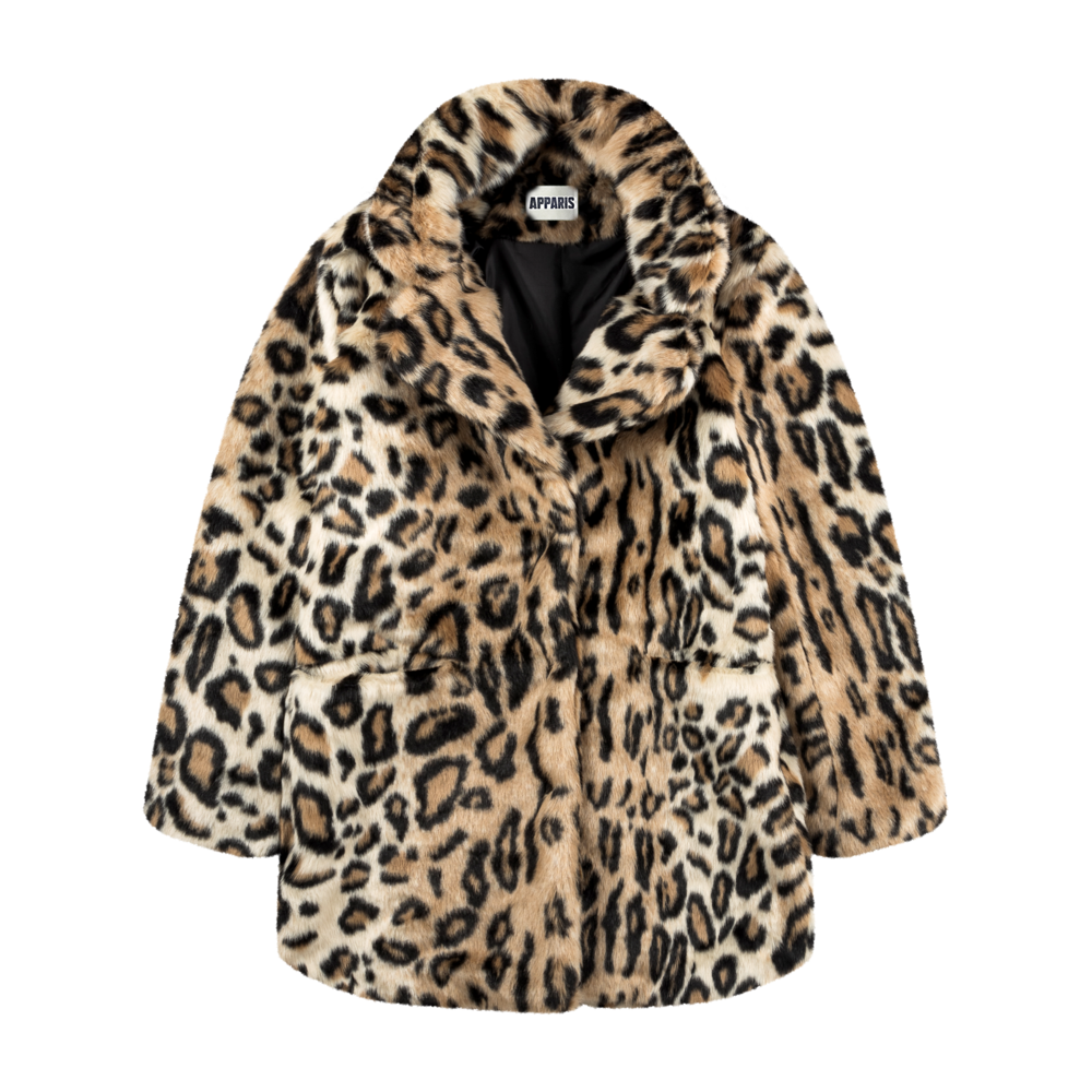 Apparis Coat -