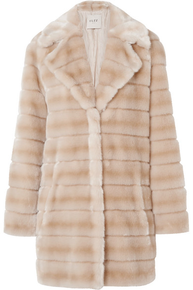 Fuzz Not Fur Coat -